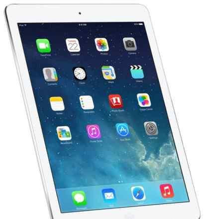 Apple iPad Air Wi-Fi 16GB Space Gray - NEW