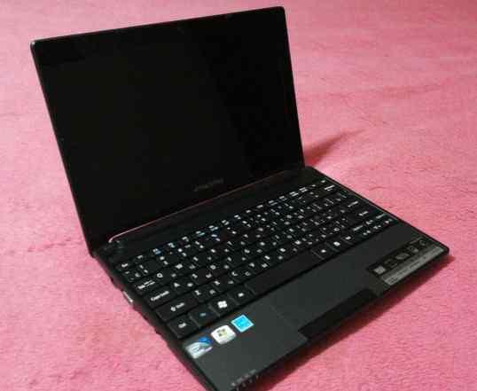 Acer Emashines 10.1
