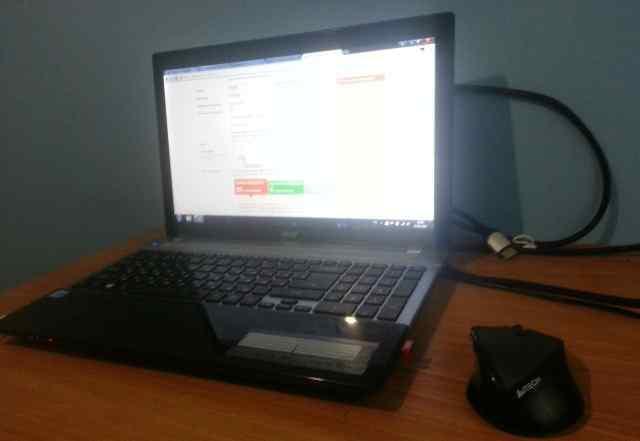 Acer v3 571g