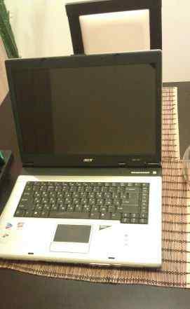 Ноутбук Acer Aspire 1694