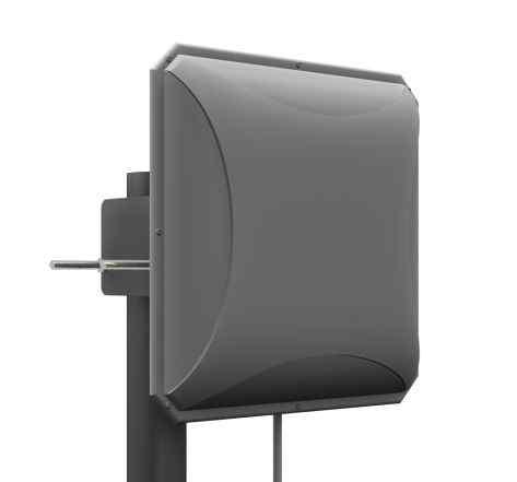 Антенна 3G и роутер WiFi для усиления интернета