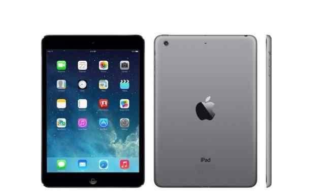 iPad mini retina 16 gb Wi-Fi + LTE серый космос