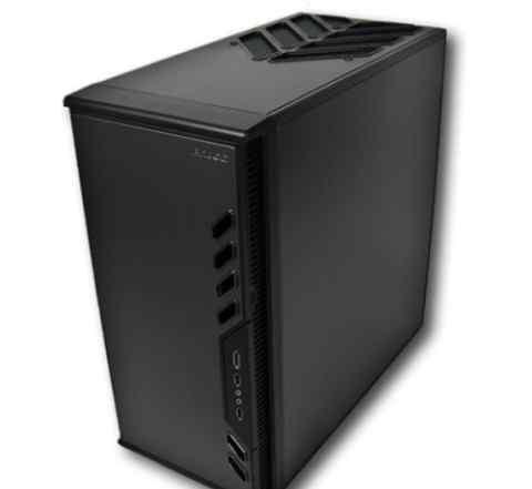 Antec P180 mini Black. mATX, Mini-ITX