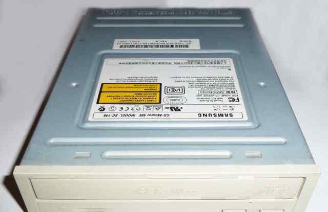 CD-ROM Samsung 48x SC-148 IDE