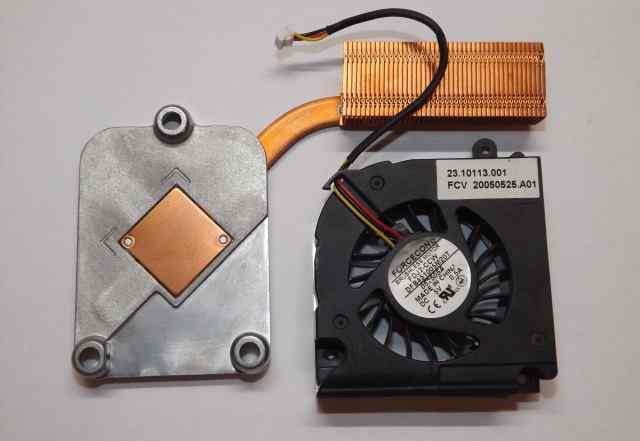 Система охлаждения DFB451005M20T