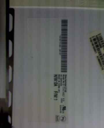 Матрица toshiba от ноутбука А200 А300 b154ew02v5