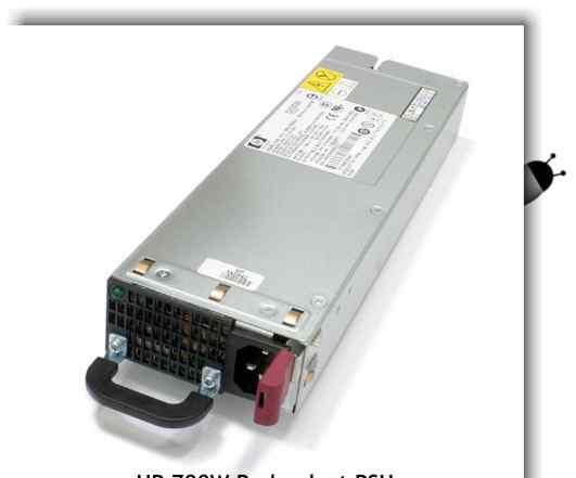 Блок питания DPS700GB 399542-B21