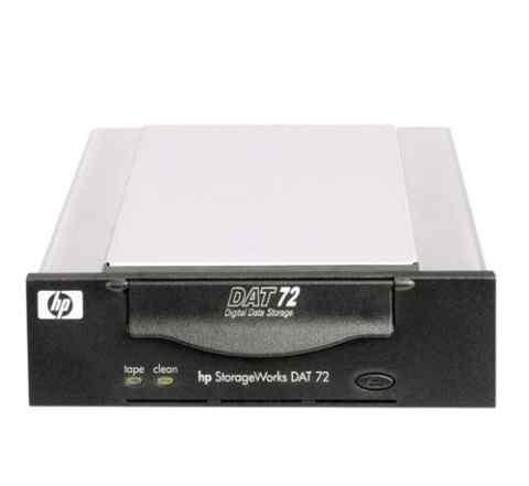 Стример HP StorageWorks DAT 72 (DW026A)