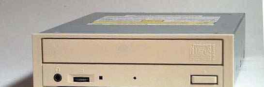 CD-RW Nec NR-7900A IDE