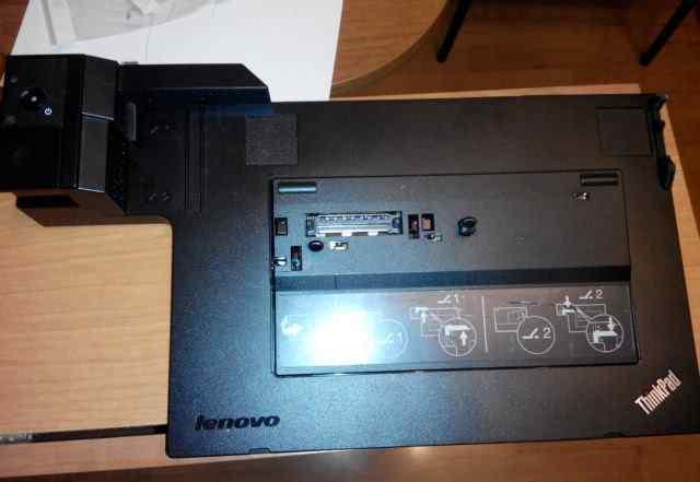 Док-станция для ноутбуков Lenovo Type 4337