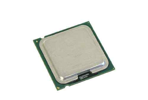 Intel Celeron D 331 775 Socket