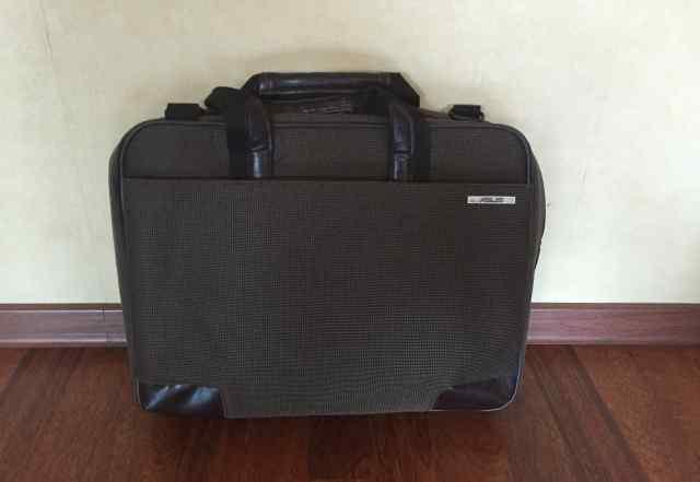Оригинальная сумка Asus для ноутбука 15