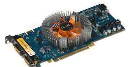 Geforce 9800 GT Zotac 256bit