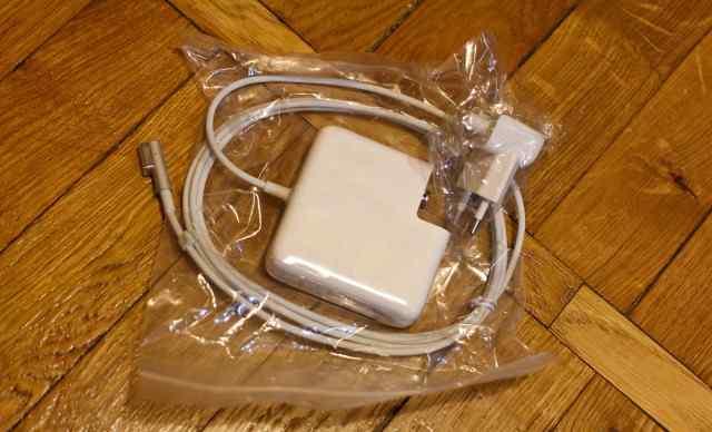 Блок питания для (зарядка) MacBook MagSafe 60W