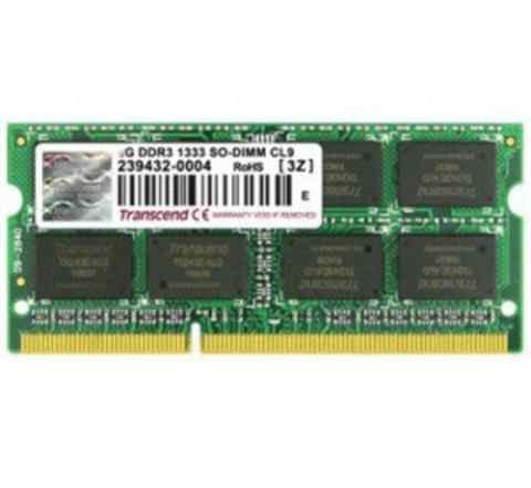 Память для ноутбука gb Kingston dd3 8500s
