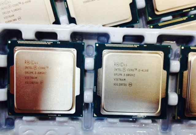 Intel i7 4790K 84W в розницу