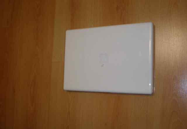 Ноутбук MacBook Apple