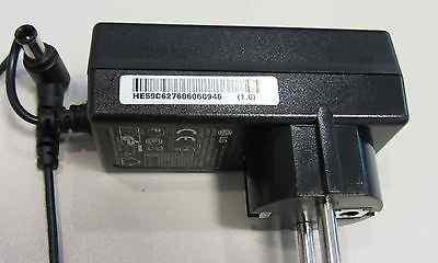 Блок питания от монитора LG (EAY62790006/ADS-40FS)