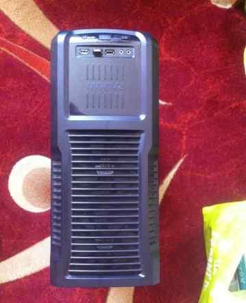 Компьютер i5 4590/MSI B85-G43/8Гб/RadeonR9 290 4Гб