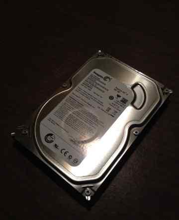 Продаю новый HDD 500Gb Seagate ST3500312CS