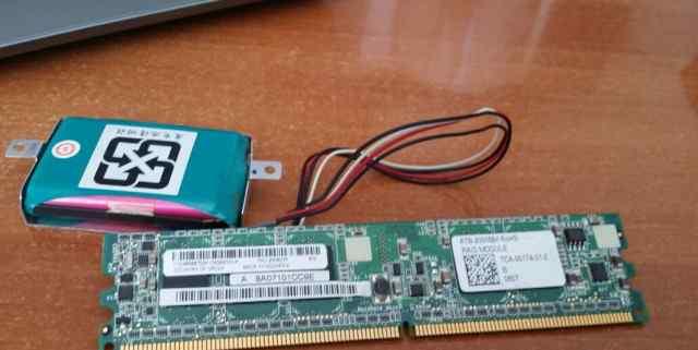 Оперативная память для сервера