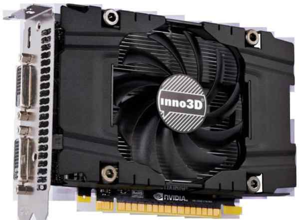 Inno3D GeForce GTX 750 Ti
