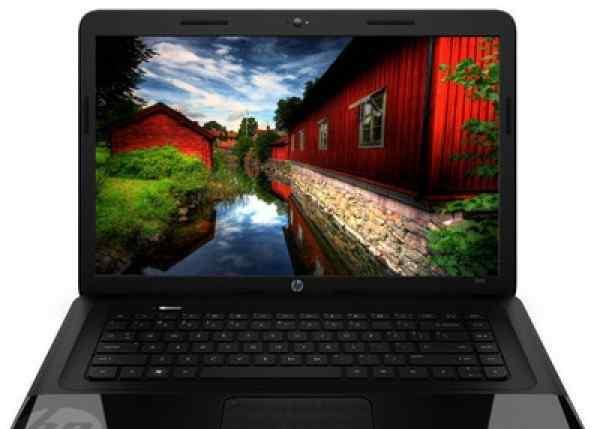������� HP 2000 -2d 00SR 15.6