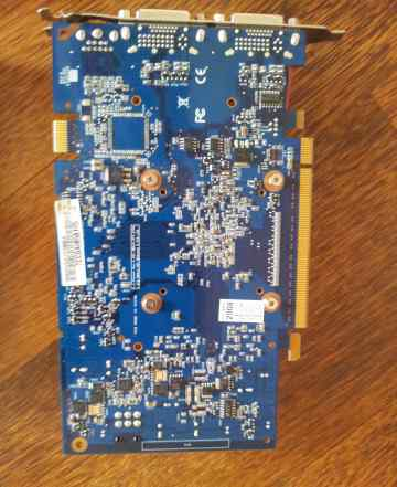 Asus EN8600GTS/htdp/256M