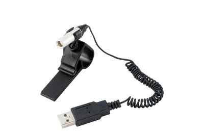 Светодиодная USB-лампа для ноутбука