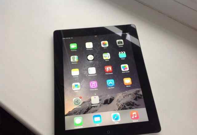 iPad 3 64gb Wi-Fi 4g Как новый планшет