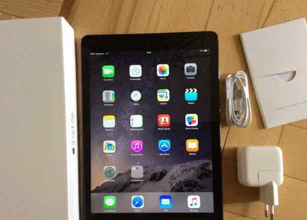 Apple iPad Air 128Gb wi-Fi LTE Симката Cellular