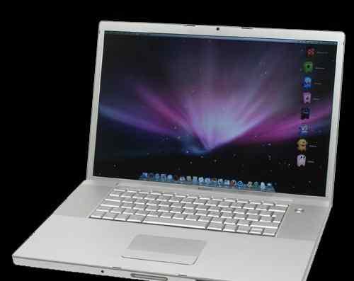 MacBook Pro A1226