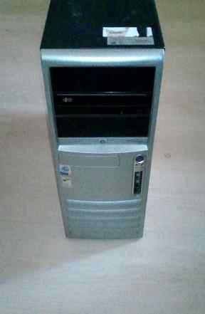Компьютер hp compaq