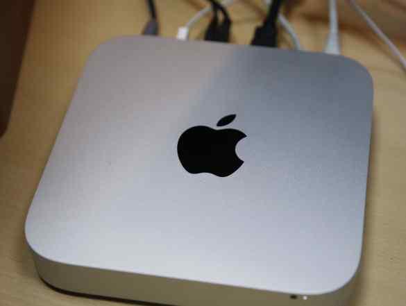 Apple Mac Mini (середина 2011 г.)