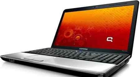 HP Compaq Presario CQ60-207ER (б/у)
