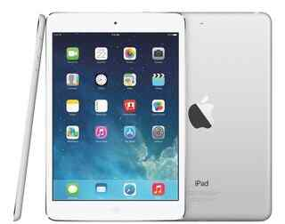 Apple iPad mini 2014 год
