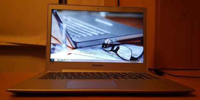 Ноутбук Lenovo U330p. 13.3