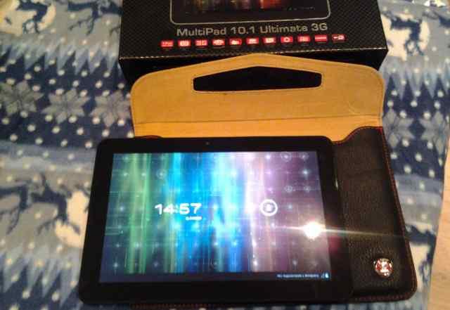 Продаю планшет MultiPad Prestigio 10.1, 3 G