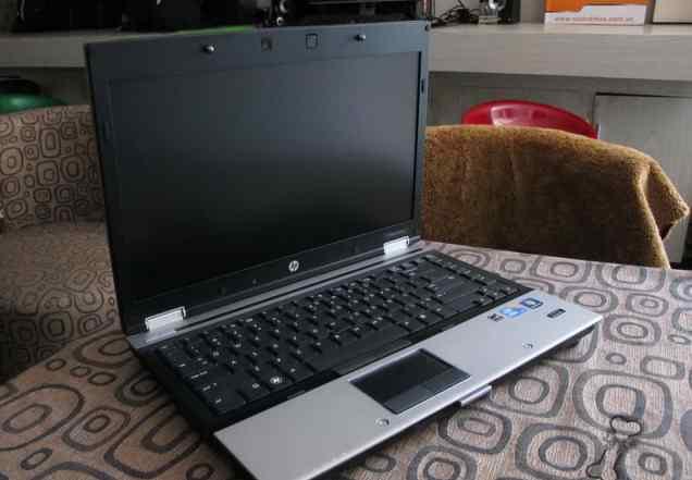 Hp elitebook 2540 4-x ядерный Core i7