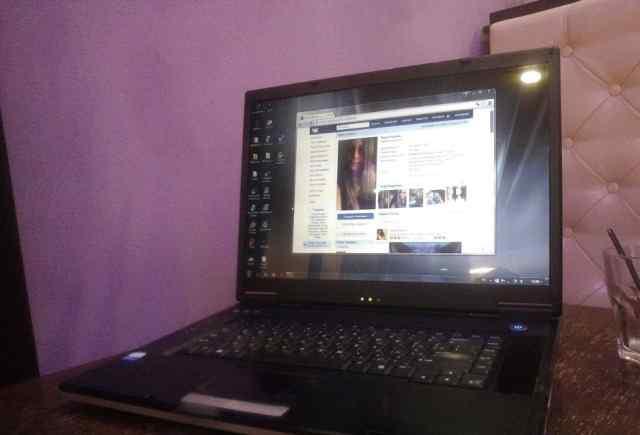 Универсальный гигант LCD 17 ProBook
