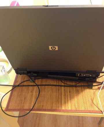 Ноутбук HP Compaq 6710b