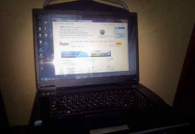 LCD 17 Универсальный ноутбук