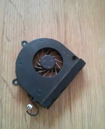 Куллер, охлаждение, вентилятор Emachines E640G бу