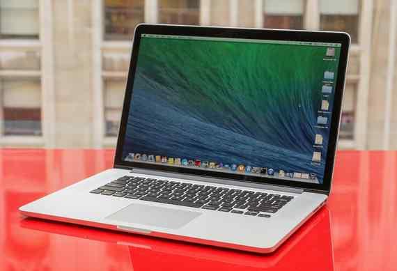 Macbook pro 13 retina 2013 128GB core i5