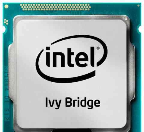 Процессор Core i3-3220 (3300MHz, LGA1155)