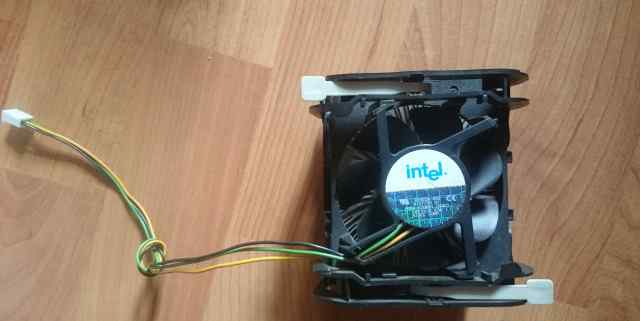 Кулер Intel Socket 478
