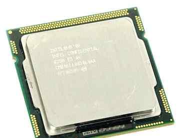 Intel Core i3-540 Clarkdale (3067MHz, LGA1156, L3