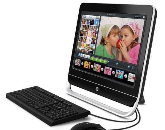 Моноблок HP Pro 3520