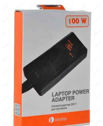 Сетевой адаптер (блок питания) Interstep 100W