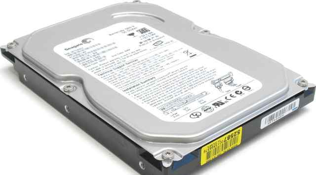 Жесткий диск HDD 1TB, Seagate Barracuda 7200.12